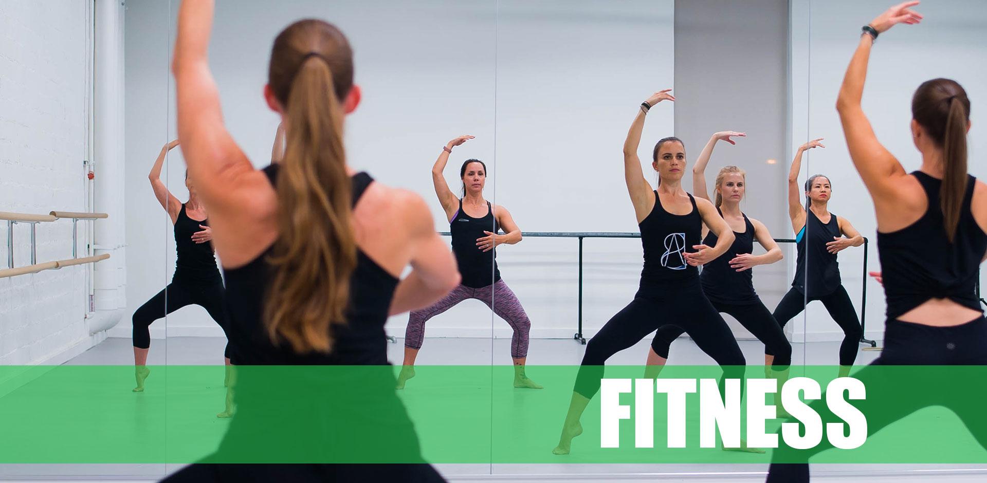 Fitness Ballet San Angelo